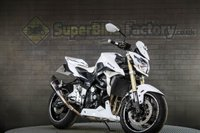 USED 2012 12 SUZUKI GSR750 - ALL TYPES OF CREDIT ACCEPTED. GOOD & BAD CREDIT ACCEPTED, OVER 600+ BIKES IN STOCK