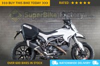 USED 2014 14 DUCATI HYPERSTRADA 821 - ALL TYPES OF CREDIT ACCEPTED. GOOD & BAD CREDIT ACCEPTED, OVER 600+ BIKES IN STOCK