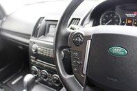USED 2013 63 LAND ROVER FREELANDER 2.2 SD4 GS 5d AUTO 190 BHP