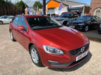 2016 VOLVO V60 2.0 D3 BUSINESS EDITION 5d 148 BHP