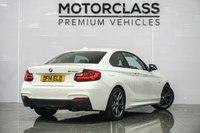 USED 2015 14 BMW 2 SERIES 3.0 M235I 2d 322 BHP