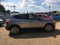 USED 2011 61 NISSAN QASHQAI 1.5 TEKNA DCI 5d 110 BHP FULL SERVICE HISTORY - FINANCE AVAILABLE