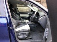 USED 2013 63 AUDI SQ5 3.0 SQ5 TDI QUATTRO 5d AUTO 309 BHP
