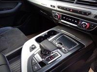 USED 2016 16 AUDI Q7 3.0 TDI QUATTRO S LINE 5d AUTO 215 BHP