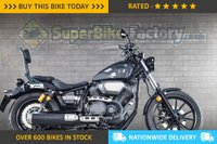 USED 2019 19 YAMAHA XV950 - ALL TYPES OF CREDIT ACCEPTED. GOOD & BAD CREDIT ACCEPTED, OVER 600+ BIKES IN STOCK