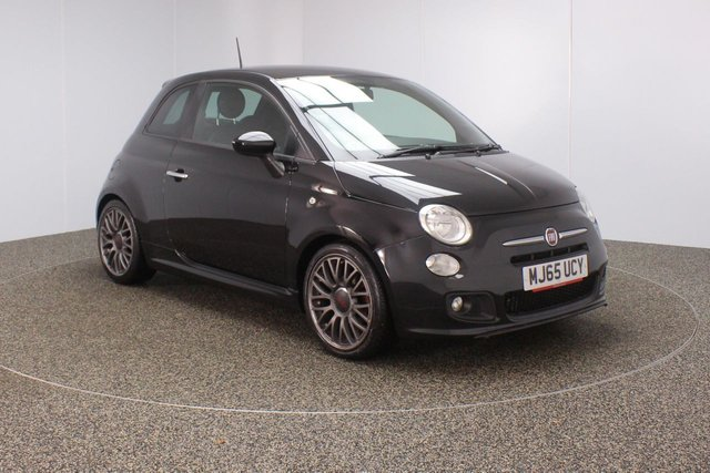 Used Fiat Stockport, used cars for sale Stockport