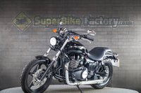 USED 2016 65 TRIUMPH SPEEDMASTER - ALL TYPES OF CREDIT ACCEPTED. GOOD & BAD CREDIT ACCEPTED, OVER 600+ BIKES IN STOCK