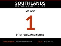 USED 2013 63 TOYOTA YARIS 1.5 T4 HYBRID 5d 75 BHP