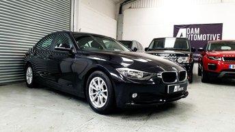 2015 BMW 3 SERIES