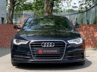 USED 2014 63 AUDI A6 2.0 TDI S line 4dr £199 PCM - NO DEPOSIT REQUIRED
