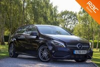 USED 2016 16 MERCEDES-BENZ A CLASS 2.1 A 220 D 4MATIC AMG LINE PREMIUM PLUS 5d AUTO 174 BHP £0 DEPOSIT BUY NOW PAY LATER - NAV - REVERSE CAMERA - PAN ROOF