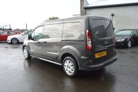 USED 2016 65 FORD TRANSIT CONNECT 1.6 230 TREND DCB 1d 94 BHP