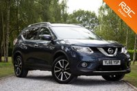USED 2017 66 NISSAN X-TRAIL 1.6 DCI TEKNA 5d 130 BHP £0 DEPOSIT BUY NOW PAY LATER - PAN ROOF - NAV - REVERSE CAMERA