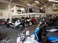 USED 2015 15 ROYAL ENFIELD CONTINENTAL GT