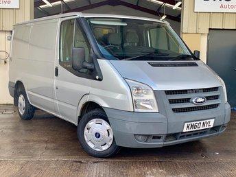 2010 FORD TRANSIT 2.2 300 LR 1d 115 BHP £SOLD