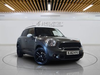 Used MINI Countryman for sale in Leighton Buzzard