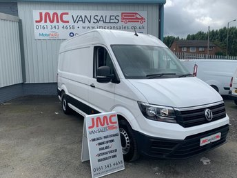 Used vans for sale in Dukinfield & Cheshire: JMC Van Sales
