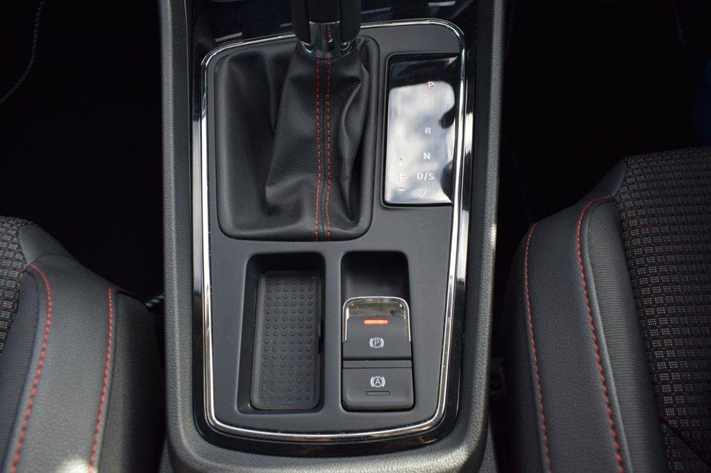 USED 2018 18 SEAT LEON 1.4 TSI FR TECHNOLOGY DSG 5d AUTO 148 BHP