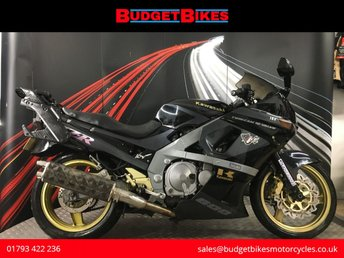 View our KAWASAKI ZZR600