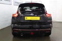 USED 2013 63 NISSAN JUKE 1.6 DIG-T Nismo 5dr 2 OWNERS! GREAT VALUE! FSH!