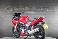 USED 2007 07 SUZUKI SV1000S - ALL TYPES OF CREDIT ACCEPTED. GOOD & BAD CREDIT ACCEPTED, OVER 600+ BIKES IN STOCK