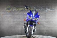 USED 2002 02 YAMAHA FZS600 599 - ALL TYPES OF CREDIT ACCEPTED. GOOD & BAD CREDIT ACCEPTED, OVER 600+ BIKES IN STOCK