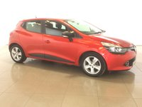 USED 2016 16 RENAULT CLIO 1.5 PLAY DCI ECO 5d 89 BHP 1 OWNER | ALLOYS | AIR CON |
