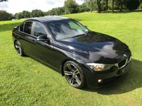 USED 2013 63 BMW 3 SERIES 2.0 320D EFFICIENTDYNAMICS 4d 161 BHP **EXCELLENT FINANCE PACKAGES**1 OWNER FROM NEW**UPGRADED MUDFLAPS + REAR TINTS**