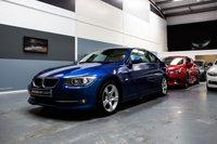 2011 BMW 3 SERIES 2.0 320I SE 2d 168 BHP £6791.00