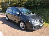 2010 SEAT ALTEA XL 2.0 SE TDI 5d 138 BHP £3495.00