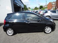 USED 2015 15 KIA PICANTO 1.0 2 5d 68 BHP LOW MILEAGE WITH SERVICE HISTORY