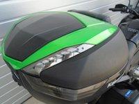 USED 2018 18 KAWASAKI VERSYS 1000 KLZ 1000 BJF VERSYS 1000 GT
