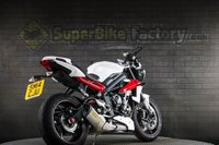 USED 2014 14 TRIUMPH STREET TRIPLE 675 - ALL TYPES OF CREDIT ACCEPTED. GOOD & BAD CREDIT ACCEPTED, OVER 600+ BIKES IN STOCK