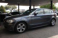 2006 BMW 1 SERIES 1.6 116I SPORT 5d 114 BHP £1000.00