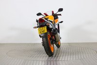 USED 2017 17 HONDA CBR300 ALL TYPES OF CREDIT ACCEPTED. GOOD & BAD CREDIT ACCEPTED, 1000+ BIKES IN STOCK