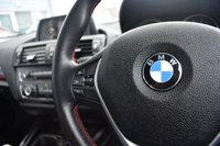 USED 2014 14 BMW 1 SERIES 1.6 116I SPORT 5d 135 BHP COMES WITH 6 MONTHS WARRANTY