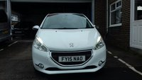 2015 PEUGEOT 208 1.4 HDI STYLE 5d 70 BHP £6495.00