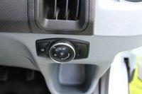 USED 2014 64 FORD TRANSIT 2.2 290 SHR P/V 1d 99 BHP