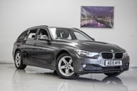 2015 BMW 3 SERIES 2.0 320D SE TOURING 5d 184 BHP £8241.00