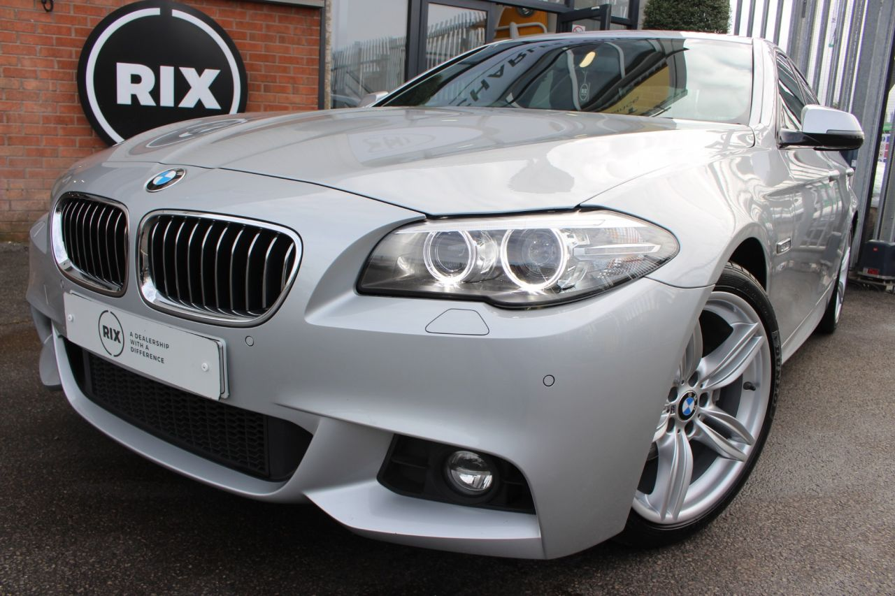 Used BMW 5 SERIESfor sale