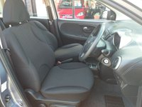 USED 2008 08 NISSAN NOTE 1.4 ACENTA 5d 88 BHP