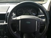 USED 2011 11 LAND ROVER FREELANDER 2.2 TD4 GS 5d 150 BHP NO DEPOSIT AVAILABLE, DRIVE AWAY TODAY!!