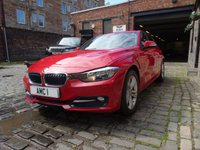 USED 2014 14 BMW 3 SERIES 2.0 318D SPORT 4d 141 BHP (Outstanding Value)