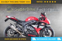 USED 2016 66 SUZUKI GSXR1000 - ALL TYPES OF CREDIT ACCEPTED. GOOD & BAD CREDIT ACCEPTED, OVER 600+ BIKES IN STOCK