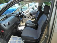 USED 2013 63 PEUGEOT PARTNER 1.6 E-HDI TEPEE S 5d AUTO 92 BHP