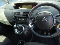 USED 2013 62 CITROEN C4 PICASSO 1.6 EDITION HDI 5d 110 BHP LOW MILEAGE WITH FULL SERVICE HISTORY