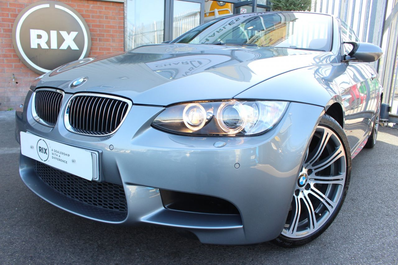 Used BMW M3for sale