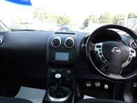 USED 2010 60 NISSAN QASHQAI 1.5 N-TEC DCI 5d 105 BHP NEW MOT, SERVICE & WARRANTY