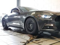 USED 2018 18 FORD MUSTANG 5.0 GT 2d 480 BHP Real Head Turner