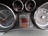 USED 2010 10 VAUXHALL ASTRA 1.4 EXCLUSIV 5d 138 BHP NEW MOT, SERVICE & WARRANTY